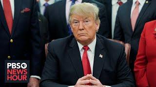 WATCH LIVE: Trump holds White House coronavirus briefing — August 3, 2020