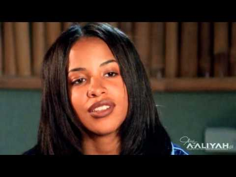 Aaliyah  Making Of Journey To The Past 1997 Aaliyahpl