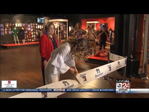 Lisa Marie Presley & Riley Keough on Hand to Open New Graceland Exhibit: Growing Up Presley