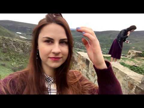 TBILISI VLOG 3. Сигнаги, Мцхета ♥, Чурчхела и гранатовое вино