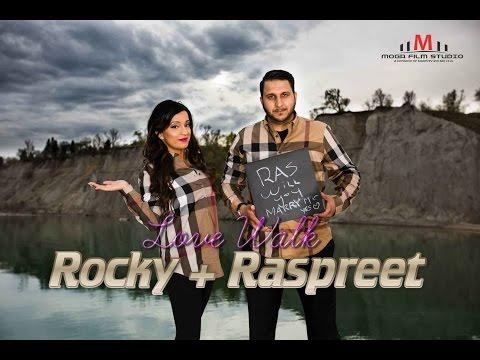 Rocky + Raspreet Indian sikh punjabi Cinematic 4k wedding photographer videographer toronto 2015