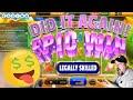 I Did It Again!!! Chumba Casino Stream Recap: Non Stop ...