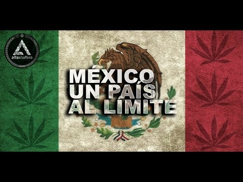 México. Un país al limite.