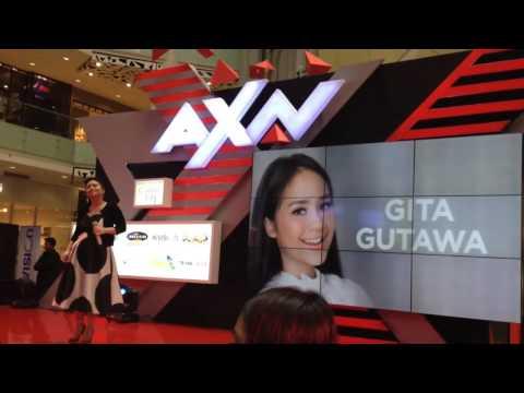 Gita Gutawa - Rangkaian Kata