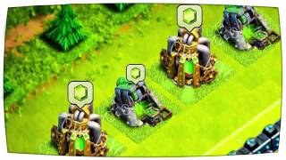 Clash Of Clans 'TOWN HALL 12 UPDATE!'  New Troop 'REAPER' Gem Mine & More  CoC Update Ideas!!!