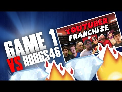YOU WONT BELIEVE THIS GAME! (WATCH TILL END) | MLB THE SHOW 16 YOUTUBER FRANCHISE