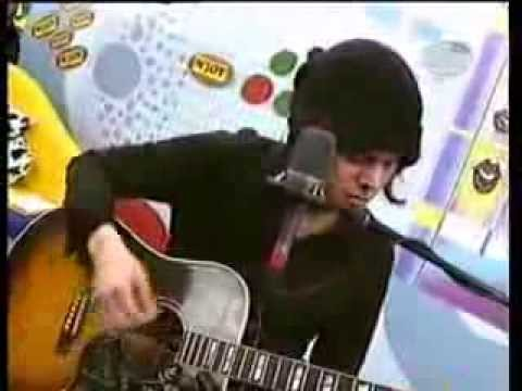 Ville Valo - Acoustic - The Funeral Of Hearts (MAD TV Studio)