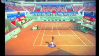 Racquet Sports - Version Wii Vs Version Ps3 - Wiimote Vs Move
