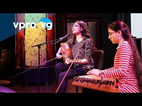 Ensemble Qasyon - Riyad al-Sunbat/ from: Alf Leila wa Leila (live @Bimhuis Amsterdam)