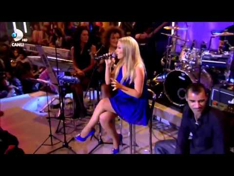 Hadise - A Song For My Mother HD