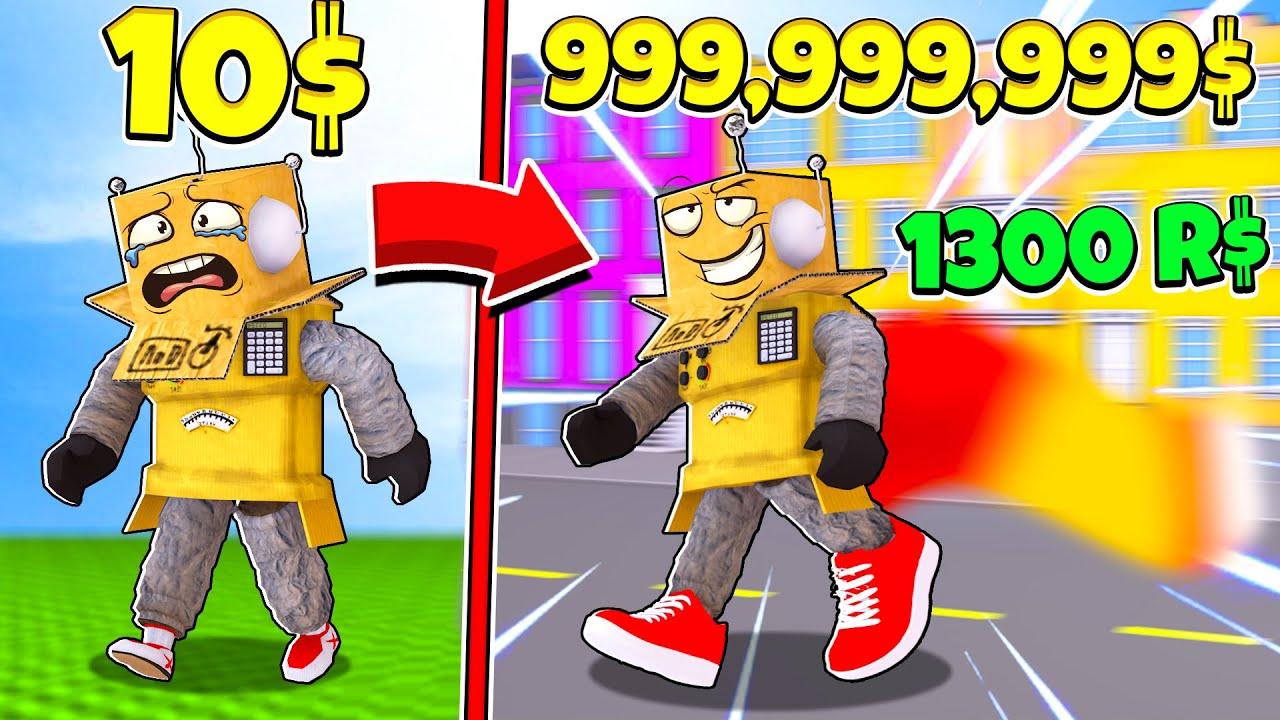 СИМУЛЯТОР ОБУВИ! КАК КУПИТЬ САМЫЕ ДОРОГИЕ КРОСОВКИ В МИРЕ за 999,999,999$! Roblox Shoe Simulator