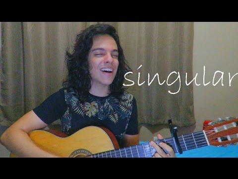 Singular - ANAVITÓRIA Gabriel Nandes cover