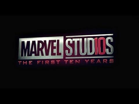 Marvel Studios 10th Anniversary Trailer