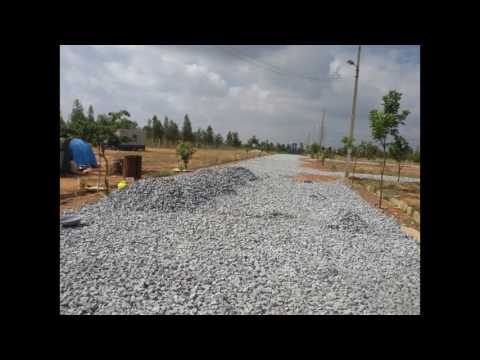 bangalore east hoskote near approved plots