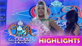 It's Showtime Miss Q and A: Fujiko Gandara Boom Karakaraka Pre wins the Beks in ChukChak Award