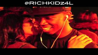 Download RICH KIDZ - 100 DOLLAR AUTOGRAPH FT. YOUNG THUG MP3 song and Music Video