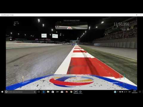20 laps race(expert difficult)