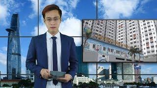 Địa ốc 365 - 9/12/2017: Chủ đầu tư chung cư HQC Plaza phớt lờ yêu cầu tháo dỡ công trình sai phép