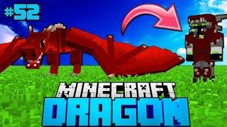 ICH BIN EIN ECHTER BESITZER?! - Minecraft Dragon #52 [Deutsch/HD]