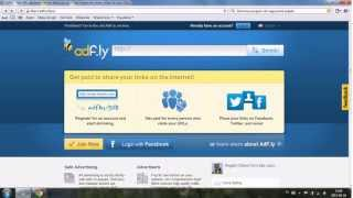 Como Evitar Los Links De Adf ly Y Dirigirnos al Link Original Sin Esperas Ni Publicidad