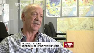 Private Security Industry In South Africa Worth Over $5 Billion