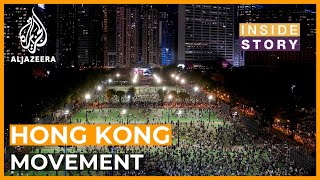 Will Hong Kong's Democracy Movement Survive? I Inside Story
