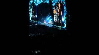 She's So Cold - Rolling Stones - Estadio Centenario, Montevideo, Uruguay