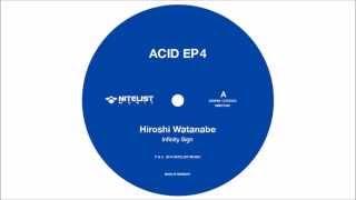 Hiroshi Watanabe - Infinity Sign