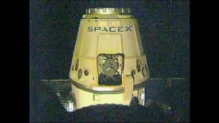 SpaceX Dragon Heads Home from ISS with Valuable Science Data