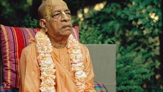Krsna's Devotion To His Devotee by Srila Prabhupada Bhagavad gita 9 29 32 on 20 12 66 at New York