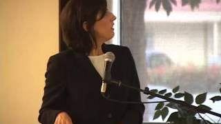 """Self-Injury in Adolescents"" - Allison Kress - 11/8/07"