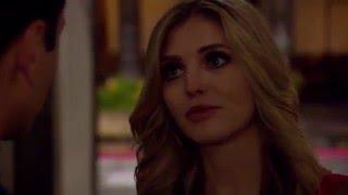 Ben Confronts Olivia - The Bachelor