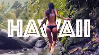 HAWAII 2016 - GET LOST IN ADVENTURES  (GoPro Hero 5)