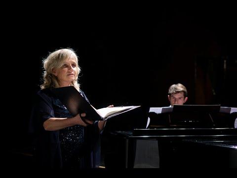 Das Weihnachtskonzert mit Silke Weisheit & Roman Saylutov