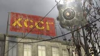"Half Life 2: ""Mysterious"" Billboard - xccr"