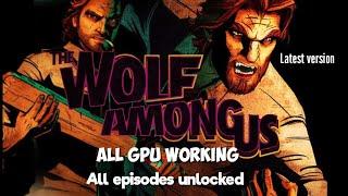 the wolf among us mod apk