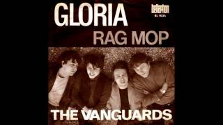 The Vanguards - Gloria (Them Cover)