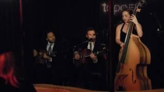 Swing Noir - Why don't you do right - DSCN0591