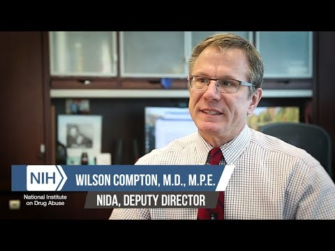 Dr. Compton Discusses Half Of Opioid-Related Overdose Deaths Involve Fentanyl