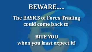 Successful Forex Trading is a Journey