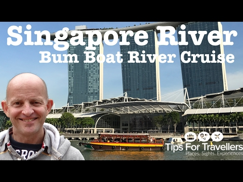 "Singapore  ""Bum Boat"" River Cruise Highlights. Is this trip a must-do or a must-don't??"