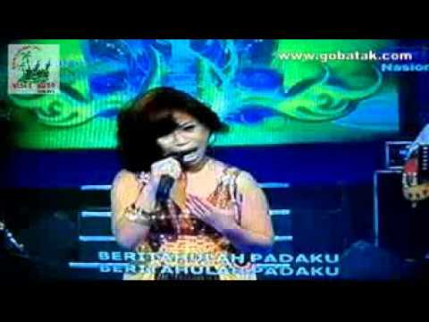 Ruth Nelly Sihotang - Grand Final Talenta Batak 2010