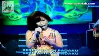 Ruth Nelly Sihotang - Grand Final Talenta Batak 2010