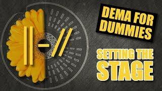 Download lagu DEMA for Dummies pt. 1: Setting the Stage | Twenty One Pilots Lore