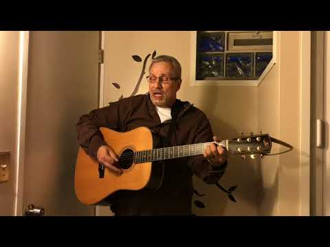 Amen Kind Of Love - Daryle Singletary Cover
