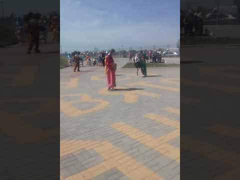 Акция по безопасности дорожного движения в Батайске