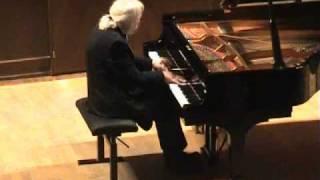 Mikhail Olenev plays Chopin - Nocturne H-dur op.32 n.1 & Scherzo n.1 h-moll