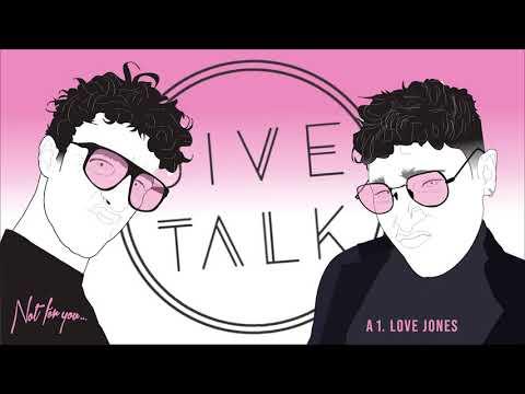 JIVE TALK -  Love Jones (192kbps)