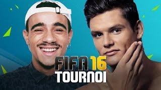 MISTER V vs MANAUDOU - Tournois FIFA 16