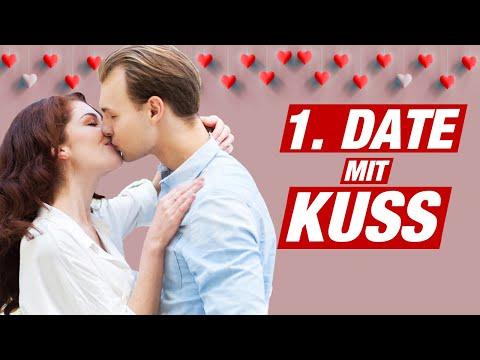 1 date küssen
